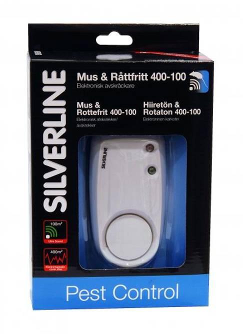 Bilde av Silverline -mus og rottefritt