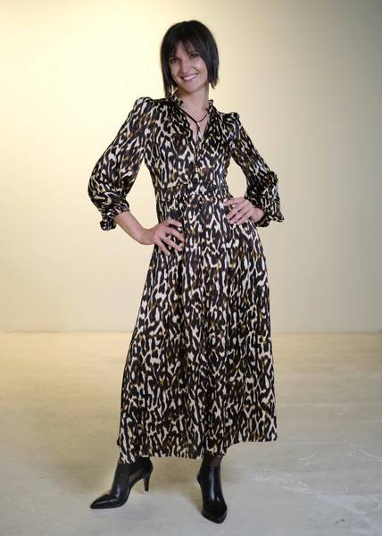 Bilde av DAY - Be A Woman Dress Java