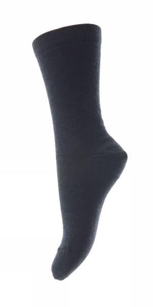 Bilde av MP - Plain Wool/Cotton Sock