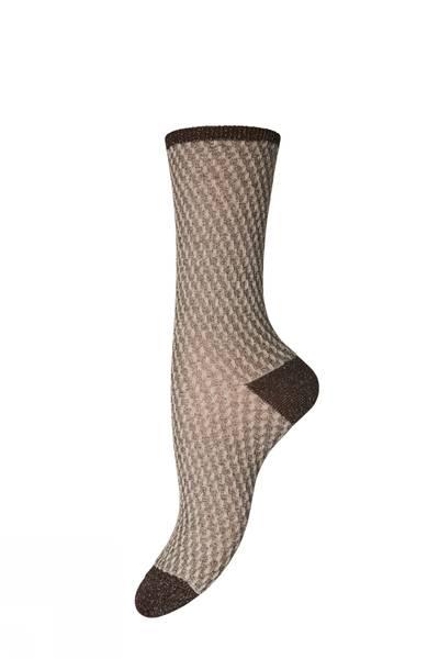 Bilde av MP - Ankle Vega Socks Gold