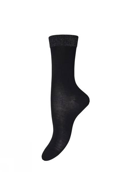 Bilde av MP - Ankle Sindy Socks Black