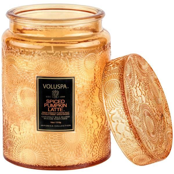 Bilde av VOLUSPA - Large Glass Jar