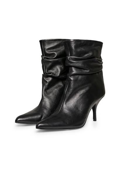 Bilde av GESTUZ - MaiaGZ Boots Black
