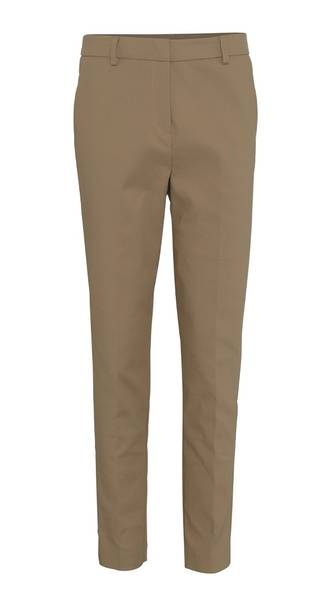 Bilde av 2NDDAY - Gabel Pants Tan