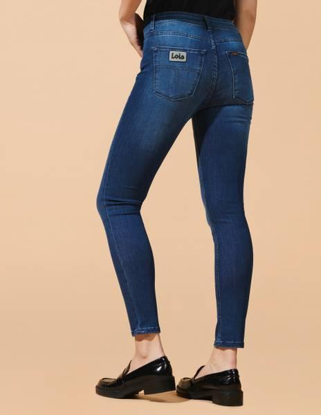 Bilde av LOIS - Celia Cropped Jeans 32