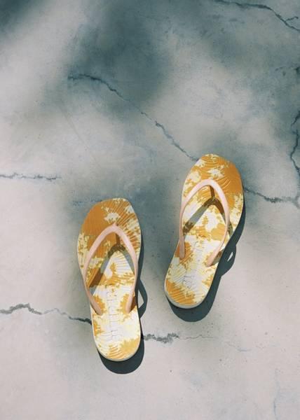 Bilde av SLEEPERS - Tapered Flip Flop