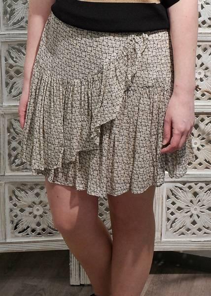 Bilde av SECOND FEMALE - Lacing Skirt