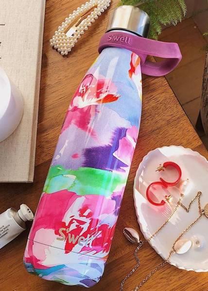 Bilde av S´WELL - Bottle 500 ml Lilac