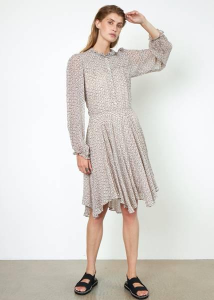 Bilde av SECOND FEMALE - Lacing Dress