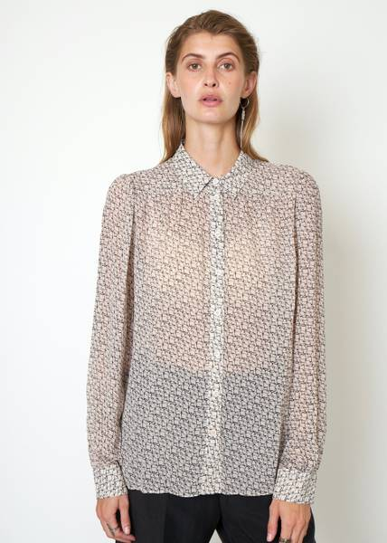 Bilde av SECOND FEMALE - Lacing Shirt