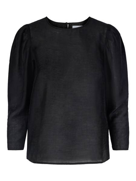 Bilde av ONE&OTHER - Hedda Shirt Black