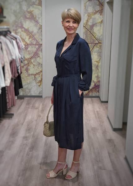 Bilde av RICCOVERO - Southers Dress