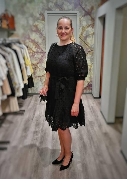 Bilde av ONE&OTHER - Astrid Dress