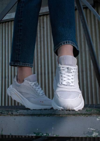 Bilde av MONO - Flow Sneaker Nimbus