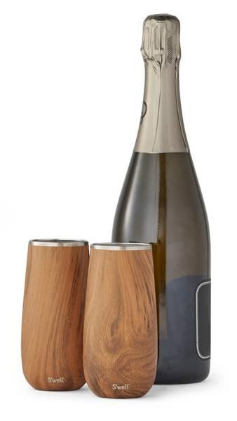 Bilde av S´WELL - Champagne Flute