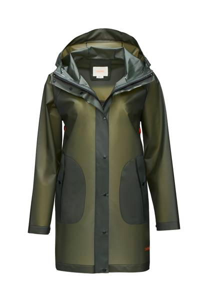 Bilde av SWIMS - W Basel Raincoat