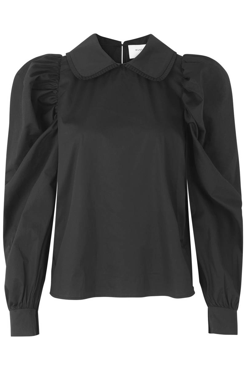 MUNTHE - Rewa Shirt Black