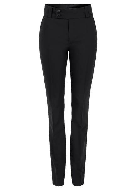 Bilde av RICCOVERO - High Fly Trousers