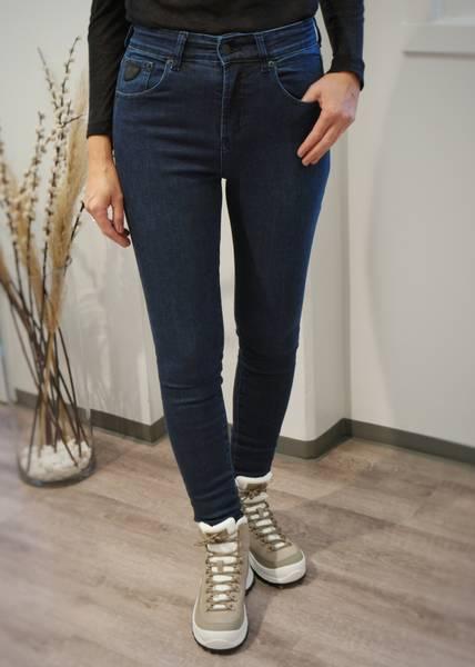 Bilde av LOIS - Celia Cropped Jeans 34
