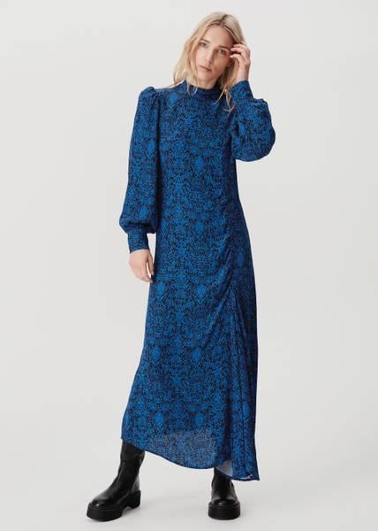 Bilde av GESTUZ - LoraliGZ Midi Dress