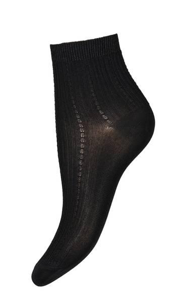 Bilde av MP - Linea Socks Black 57516