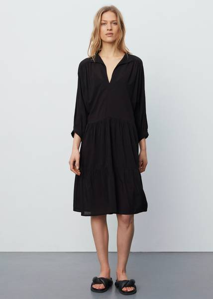 Bilde av DAY - Pure Dress Black
