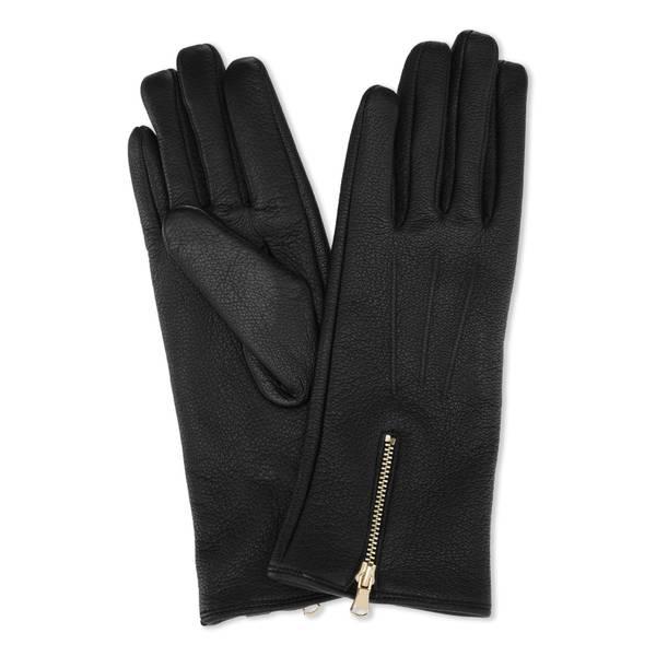 Bilde av DAY ET - Zip Leather Glove
