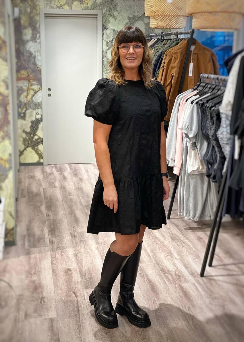 ONE&OTHER - Celine Dress Black