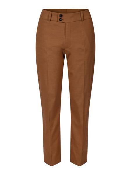 Bilde av RICCOVERO - Firm Trouser