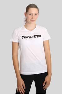 """Bilde av T-skjorte """"VON"""" hvit"""