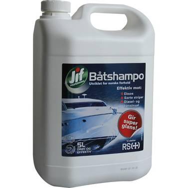 Jif Båtshampo 5L