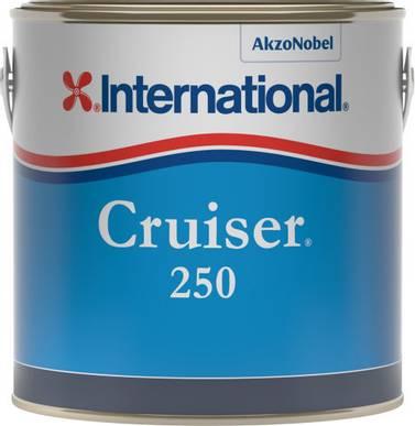 INTERNATIONAL CRUISER 250 - BLÅ 0,75 L