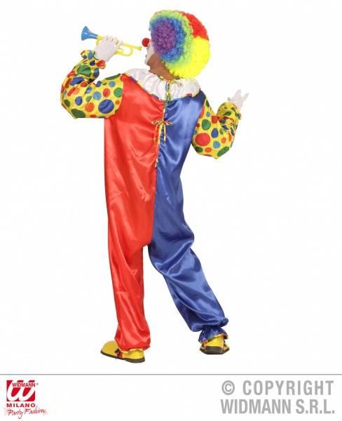The Clown - klovnedrakt
