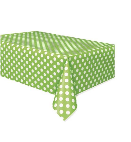 Duk grønn