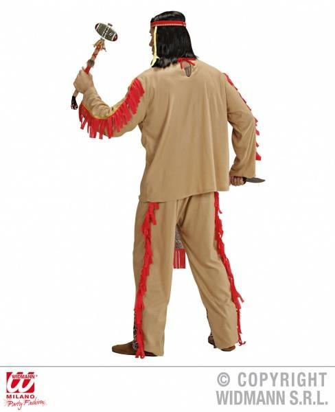 """Raging Bull"" Indianerkostyme"