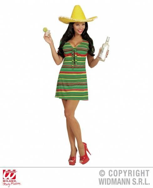 """Mexican Girl"" kjole"