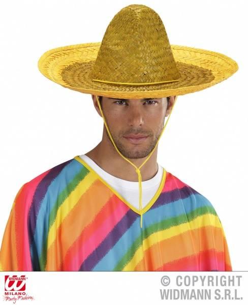 Gul Sombrero