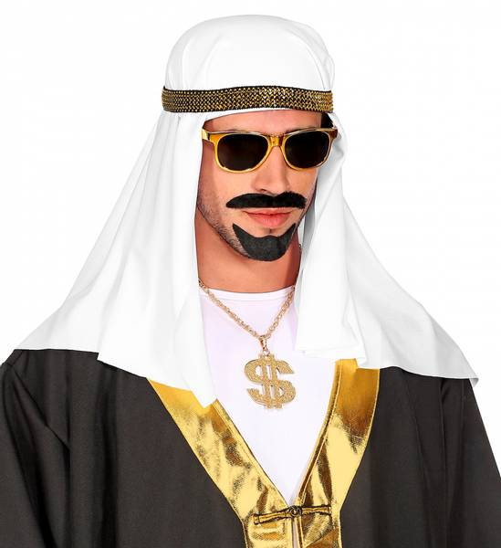 Sheik - hodeplagg