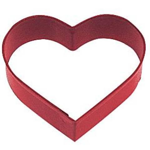 Bilde av Kakeform Hjerte