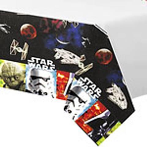 Bilde av Star Wars Plastduk 1.2m x 1.8m