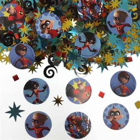 Bilde av The Incredibles 2 Konfetti 34g