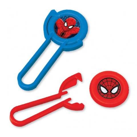 Bilde av Spider-Man Disc Shooters 12stk