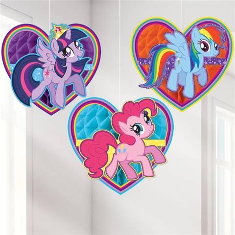Bilde av My Little Pony Hengende Dekorasjon