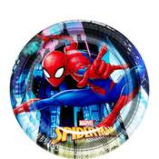 Spiderman Bursdag