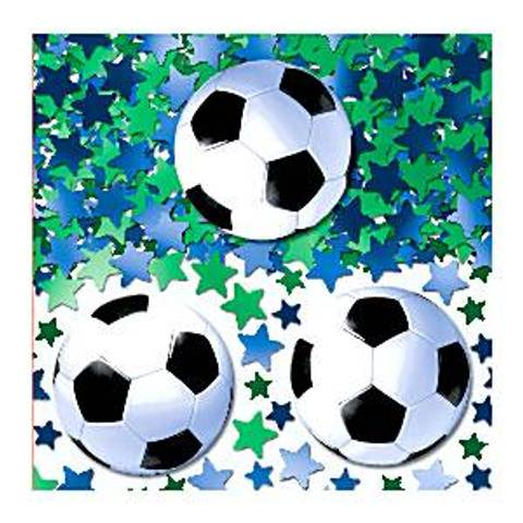 Bilde av Fotball Konfetti - 14g