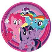 My Little Pony Bursdag