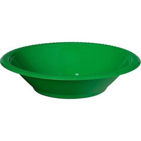 Bilde av Serveringsboller Grønn 355ml 20stk