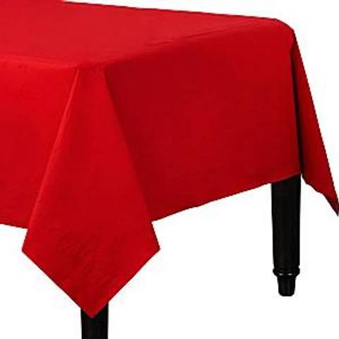 Bilde av Papirduk Rød Absorberende 90cm x 90cm 2stk.