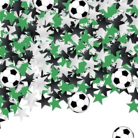 Bilde av Fotball Konfetti 34g