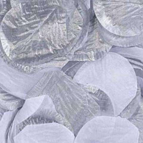 Bilde av Sølv Roseblader 300stk